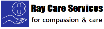 ray care services in the UK